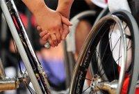 В Туве проведена Спартакиада среди спортсменов с ограниченными возможностями