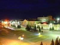 В столице Тувы стартовала новогодняя Акция добра и милосердия