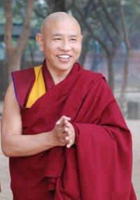 Его Святейшество Далай-лама направляет в Туву Чадо Тулку Ринпоче