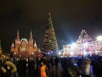 На Кремлевскую елку поедут 10 детей из Тувы