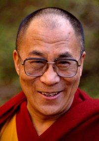 Далай-лама: обращение к народу Тувы