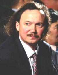 Якутский режиссер и деятель культуры Андрей Борисов стал Заслуженным деятелем искусств Тувы