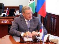Сибирский полпред оценивает строительство железной дороги в Туву как важнейший для развития Сибири проект