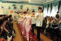 Гослицей Тувы на первом месте в республике по поступаемости выпускников в вузы