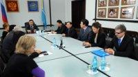В Туве назначены руководители служб и агентств обновленного правительства