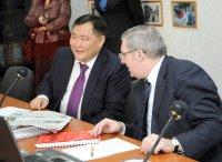 Перинатальный центр в Туве требуется сдать в кратчайшие сроки – полпред президента РФ