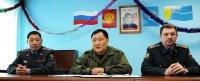 Тувинской милиции выделят 10 млн. рублей из бюджета республики