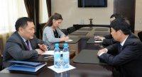 Компания «Лунсин» инвестировала в Туву 3 млрд. рублей
