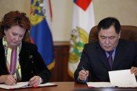 Тува привлекла около 400 млн. рублей на поддержку сельского хозяйства