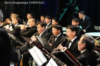 В Туве стартовал главный культурный проект года
