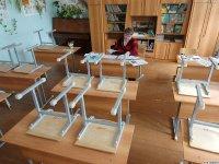 В Туве до 10 марта продлен карантин по гриппу