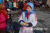 Опубликована программа праздничных мероприятий в столице Тувы