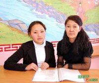 В Туве надбавки за классное руководство в 2011 году получат 3099 учителей