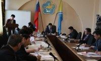 В Туве с 10 марта приступают к учебе старшеклассники и студенты