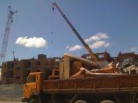 Тува увеличила объемы строительства на семь процентов