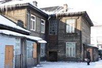 В Туве в 2011 году из ветхих и аварийных домов переселят 139 человек