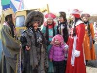 В Абакане состоялся съезд хакасского народа