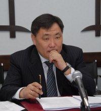 Шолбан Кара-оол укрепил позиции в рейтинге губернаторов