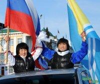 Определен состав сборной России на чемпионат Европы по борьбе