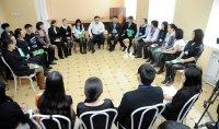 В Туве трудоустройство «краснодипломников» простимулируют дополнительными преференциями