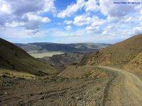 В Туве принята Стратегия развития земельных отношений