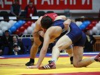 Юниор-вольник из Тувы завоевал бронзу на чемпионате России