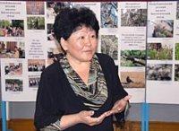 """The fifth """"Living Path of Dersu"""" festival in Tuva"""