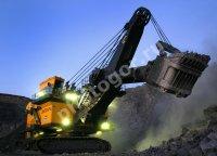 В Туве объем промышленного производства в 1 квартале вырос на 19,6 %