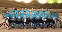 В Туве на Первомай будут кипеть хоккейные страсти