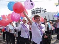 В Туве Первомай отметят Фестивалем рабочих профессий