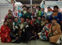 "Tuvan yak breeding farm won Grand Prix of  ""Nomads of the North"" festival"