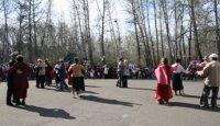 В Туве возрождают традицию танцевальных вечеров в сопровождении духового оркестра