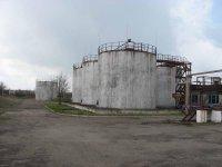 Власти Тувы намерены создать нефтехранилище
