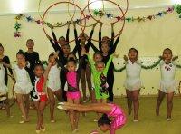 Олимпийский вид спорта развивается в Туве