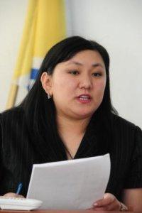 В Туве стартовали «Молодежные праймериз–2011»