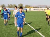 Футбольный клуб из Тувы вышел в очередной тур игр на Кубок Сибири