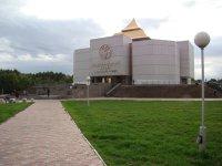 ГТРК «Новосибирск» изучило интерес к музеям Тувы, Хакасии, Алтая