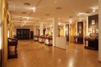 Музей автографов имени Николая II в Новосибирске