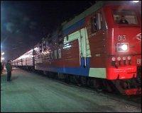 Пьяные тувинские «дембеля» всю ночь терроризировали поезд Иркутск-Абакан