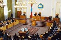 Хуралы Тувы и Монголии договорились сотрудничать