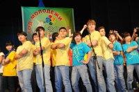 В Туве формируют студенческие отряды к трудовому семестру-2011