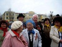 Правительством Тувы утверждена целевая программа по социальной поддержке пожилых людей