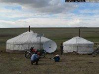 Животноводческие кочевья Тувы обеспечат солнечными батареями