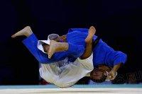 В Туве прошел первый республиканский турнир по дзюдо памяти Евгения Коровина