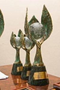 Тува стала лауреатом Национальной экологической премии-2011