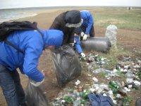 В Туве чистоту поселений включат в критерии оценки местных властей