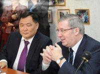 ЕПК тормозит проект строительства железной дороги Кызыл-Курагино
