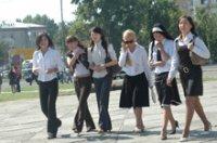 В Туве введен запрет на проведение банкетов в школах во время выпускных вечеров