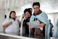 Завершение Перинатального центра и программа модернизации – главные задачи здравоохранения Тувы