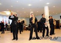 В Туве снова играют джаз